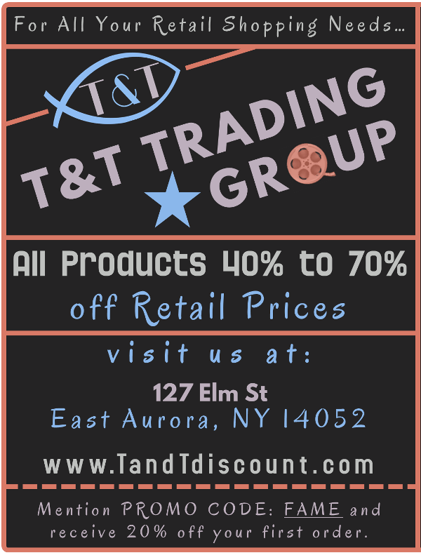 T and T Trading Group